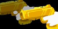 Pistolkind