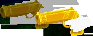 GoldPistols