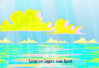 Landoflightandrain