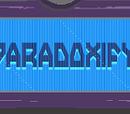Paradox Ghost Imprint