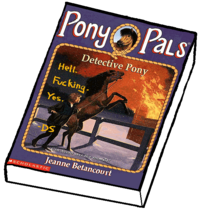 PonyPals
