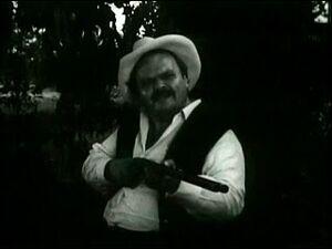 AOFGL Dave and gun
