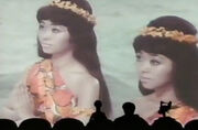 MST3k- Bambi Pair Twins in Godzilla Vs. Sea Monster