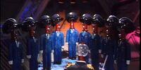 United Servo Academy Men's Chorus Hymn