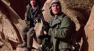 RiffTrax- Patrick Swayze in Red Dawn