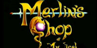 MST3K 1003 - Merlin's Shop of Mystical Wonders