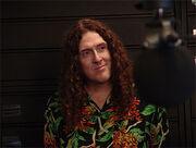 RiffTrax- comedian Weird Al Yankovic