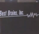Best Brains, Inc.