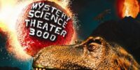 The Mystery Science Theater 3000 Collection, Volume 10.2