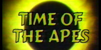 Time of the Apes (KTMA)