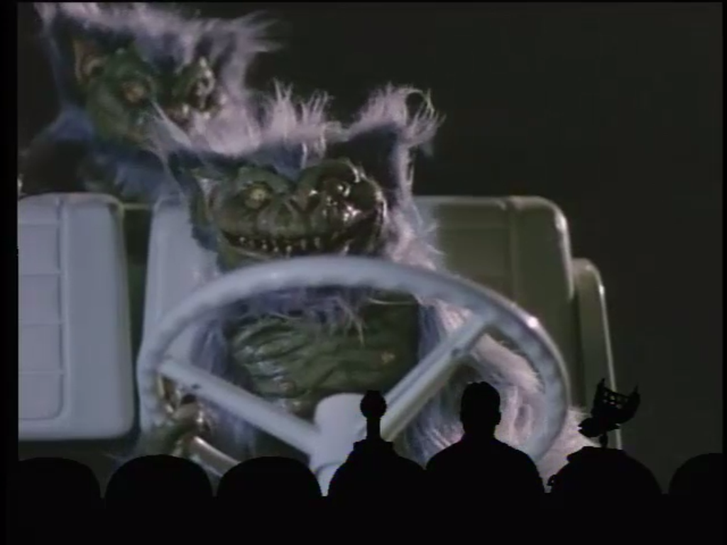 Image result for mst3k Hobgoblins