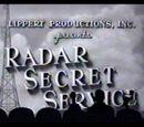 Radar Secret Service