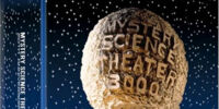 Mystery Science Theater 3000: The 20th Anniversary Edition