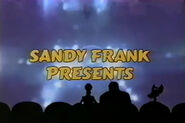 MST3k- Sandy Frank Credit in Star Force- Fugitive Alien II