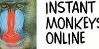 Instant Monkeys Online