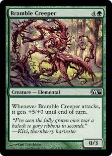 Bramble Creeper M10