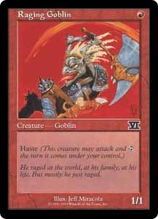 Raging Goblin BR