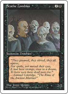 Scathe Zombies 4E