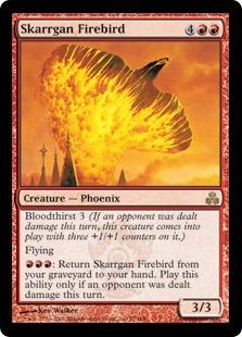 Skarrgan Firebird GPT