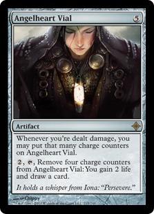 Angelheart Vial ROE