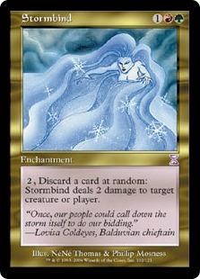 Stormbind TSB