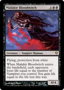 Malakir Bloodwitch ZEN