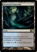 Drowned Catacomb M10