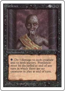 Pestilence 2U