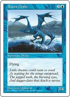 Azure Drake 5