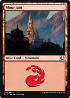 Mountain KLD 260