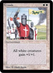 Crusade 1E