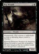 Bog Wraith 10E