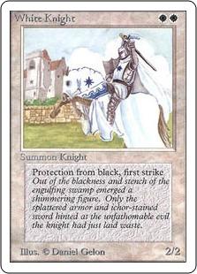 White Knight 2U