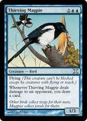 Thieving Magpie 10E