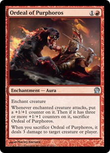 Ordeal of Purphoros THS