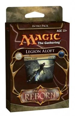Legion Aloft