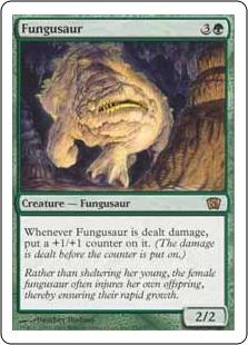 Fungusaur 8ED
