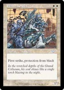 White Knight LGN