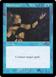 Counterspell BD