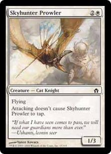 Skyhunter Prowler 5DN