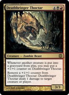 Deathbringer Thoctar ARB