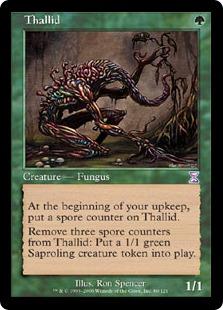 Thallid TSB