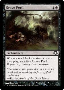 Grave Peril FUT
