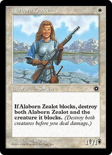 Alaborn Zealot PO2