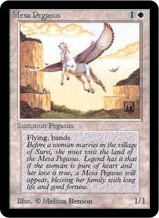 Mesa Pegasus 1E