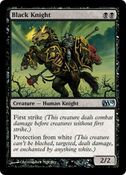 Black Knight M10