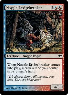 Noggle Bridgebreaker EVE