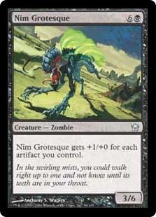 Nim Grotesque 5DN