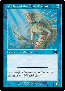 Merfolk of the Pearl Trident P3