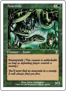 Anaconda 7ED